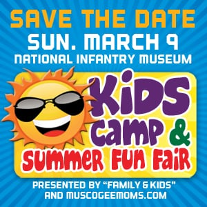 Kids Camp Fair