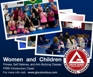 Gracie Barra Columbus