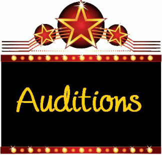 "Auditions for ""Down the Dirt Path"" at the Family Theatre"