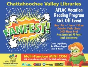 CVL Fan Fest