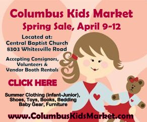 Columbus KIds Market