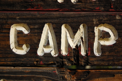 Top 10 Things You Never Knew About Summer Camp