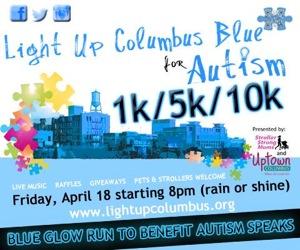 LightUp Columbus
