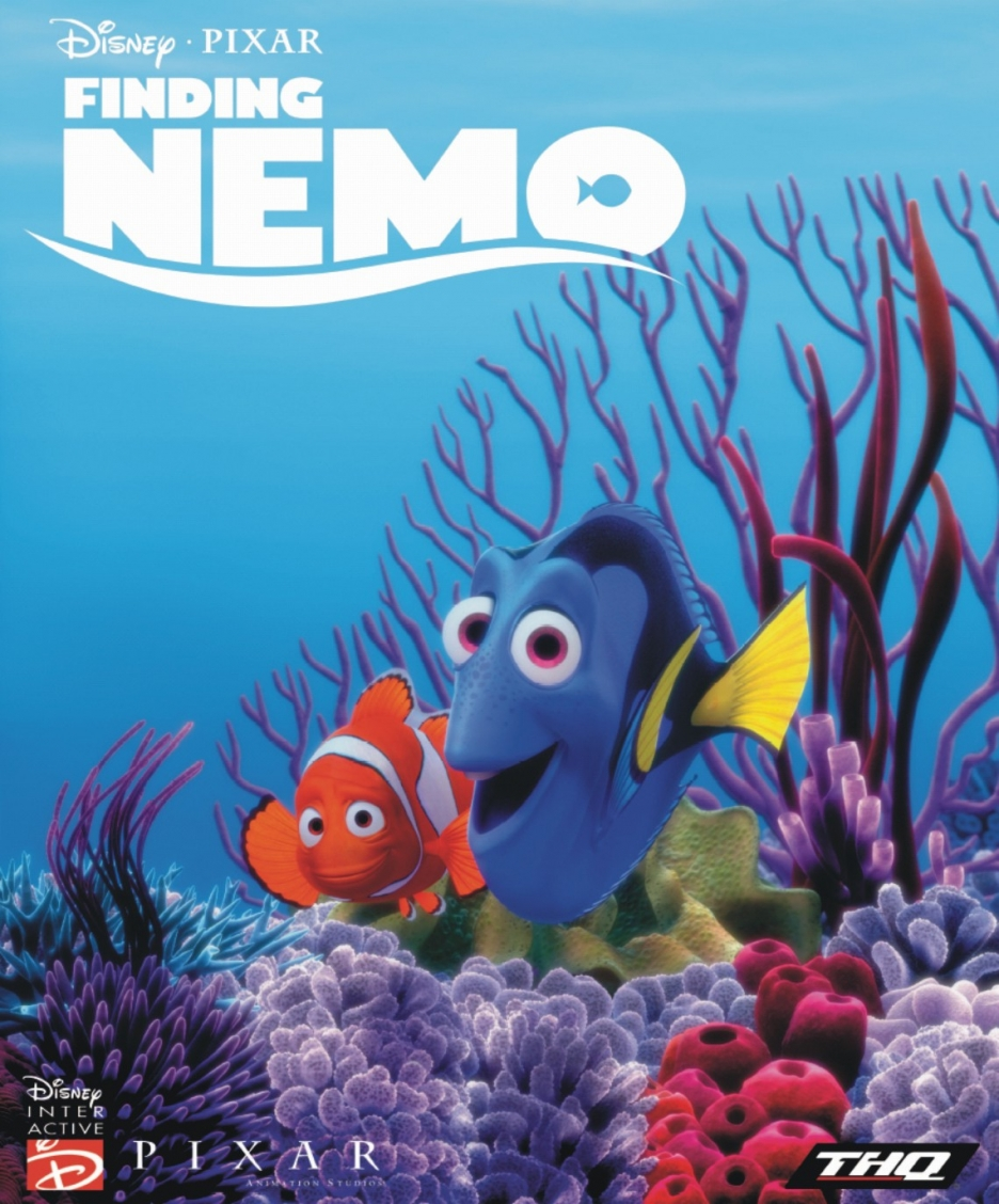 "Family Movie Matinee-""Finding Nemo"" at Columbus Public Library"