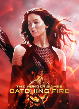 "Teen Movie: ""Catching Fire"" at North Columbus Public Library"