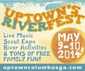 Uptown Columbus Riverfest