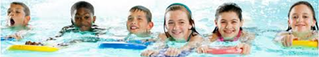 Swimming Lessons at Liberty Bell Pool – 2014