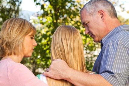 parenting; bullying