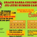 Gracie-Barra-Columbus-Summer-Camp 2014