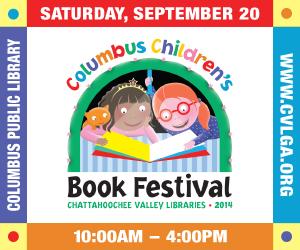 Columbus Children's Book Festival