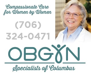 OB/GYN Specialists of Columbus
