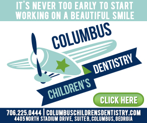 Columbus Childrens Dentistry