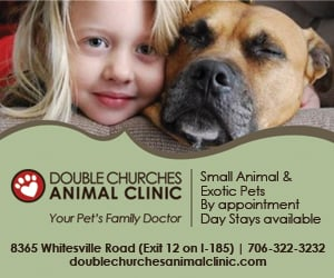 Double churches animal clinic