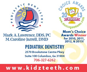 Mark Lawrence; Pediatric Dentistry
