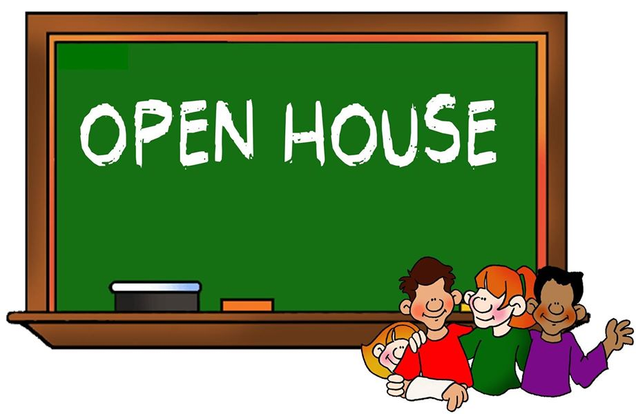 Open House at The Campus Columbus