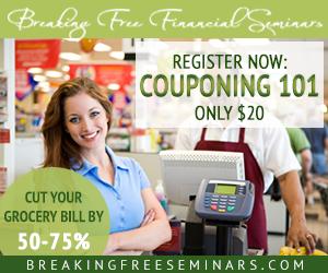 Breaking Free Financial Seminars