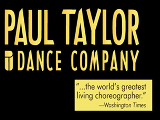 RiverCenter presents Paul Taylor Dance Company