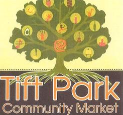 Tift Park Community Market (Albany, GA)