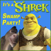 Shrek Swamp Parties at The Springer Opera House