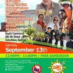 2nd Annual Tri-City Latino Festival