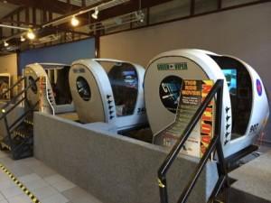 CCSSC Flight Simulators