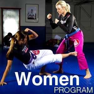 Women and Kids Classes at Gracie Barra Columbus