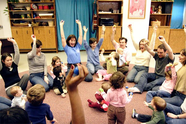 Music Together Classes