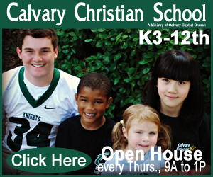 Calvary Christian School