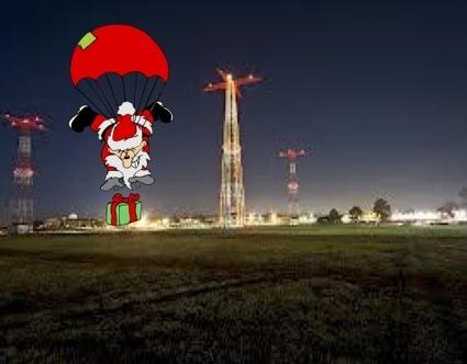 1-507th PIR 23rd Annual Tower Lighting