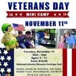 Veterans Day mini camp_for EMAIL