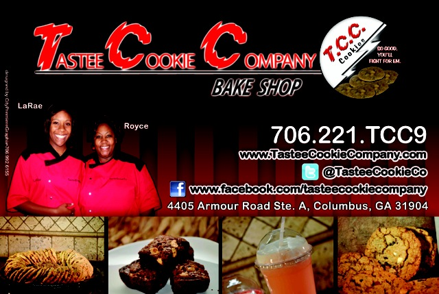 Tastee Cookie Company