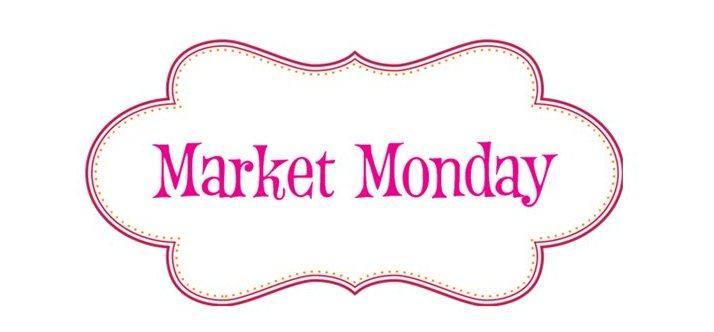 Market Monday at McGraw Community Center, Fort Benning