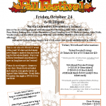 north columbus elementary fall festival