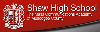 Mass Communication Academy Open House at Shaw High School