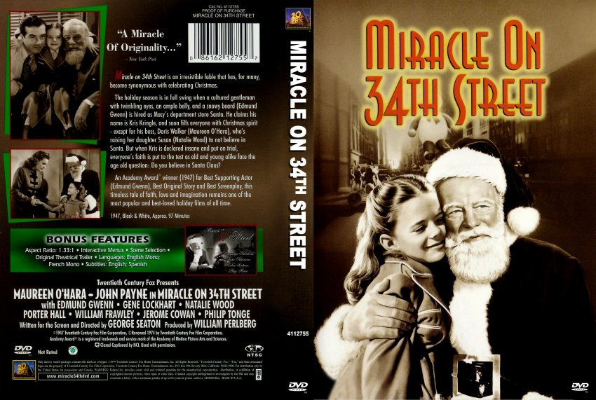 Top 10 Holiday Movies For Kids Muscogee Moms