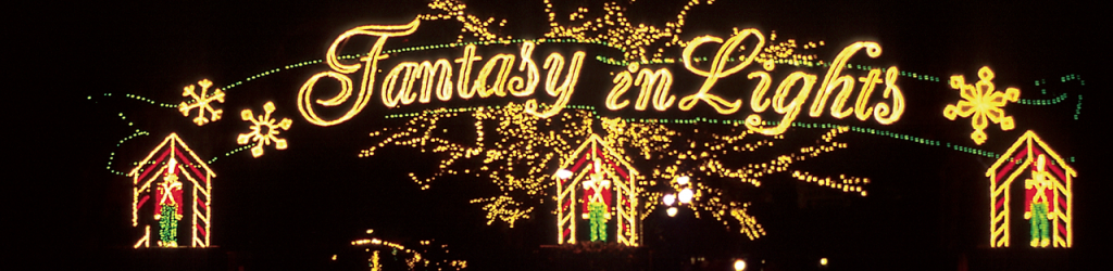Callaway Gardens Christmas.Muscogee Moms Review Fantasy In Lights At Callaway Gardens