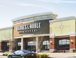 Holiday Events at Barnes & Noble