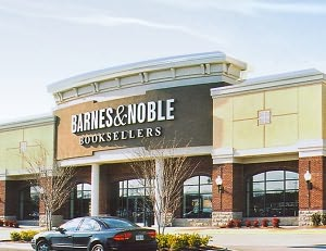 Educator Holiday Shopping Event at Barnes & Noble