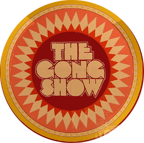 "Teen Event: ""The Gong Show"" at the Columbus Public Library"