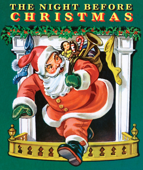Holiday Classics Storytime at Barnes & Noble