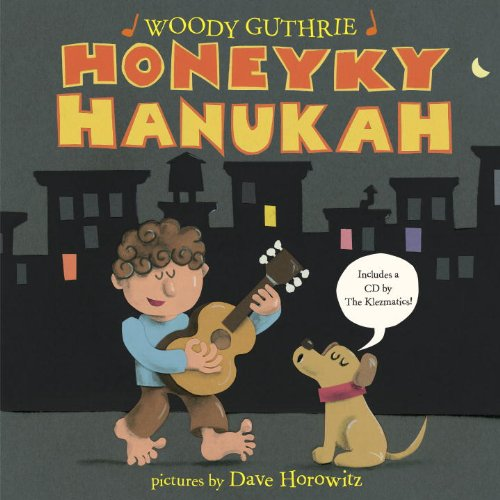 Hanukkah Storytime at Barnes & Noble