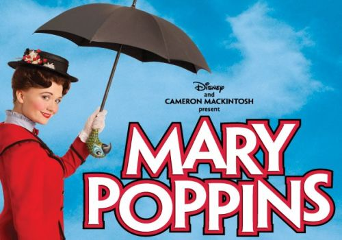 Mary Poppins At The Springer Opera House