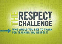 respect challenge 2014