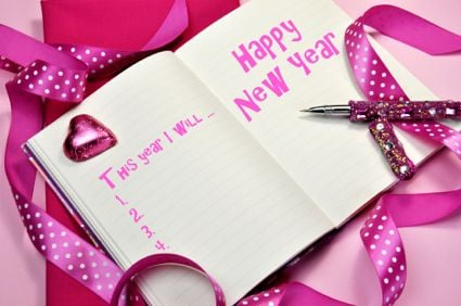Three New Years Resolutions for Moms (and Dads)
