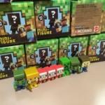 Minecraft advent calendar