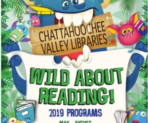 CVLGA Summer Reading