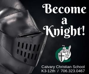 Calvary CS Ad 19-20