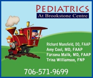 DrMansfield Pediatrics at Brookstone