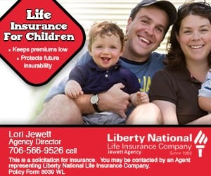 Liberty National Life Insurance  300×250 – 5
