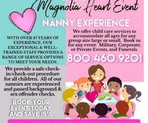 Magnolia Nannies June18